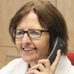 Arztpraxis Dambach Frau Lanz-Dambach