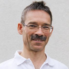 Hausarzt Dr. Thomas Dambach
